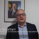 Gualtieri: Tese de Moro admite que triplex não é de Lula