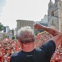 Maior central sindical dos EUA defende liberdade de Lula