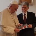 Celso Amorim tem audiência sobre Lula com papa Francisco