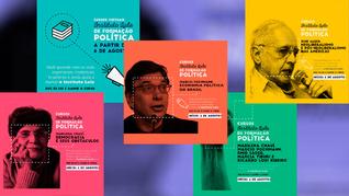 Instituto Lula lança série de cursos de formação política