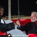 Rádio Lula: África é tema do segundo programa