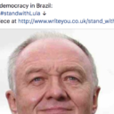 Ex-prefeito de Londres escreve carta de apoio a Lula