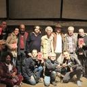 Mundo das artes se mobiliza em lançamento de Lula Livro