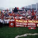Há 19 anos, 100 mil marchavam contra governo FHC