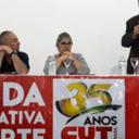 EUA e capital internacional atuaram no golpe, diz Amorim