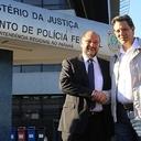 """""""Nenhum poder desse mundo me impedirá de confiar em Lula"""""""