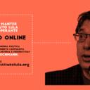 Cursos IL: Economia política do Brasil, com Marcio Pochmann