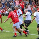 """Valorização do esporte foi um dos """"golaços"""" de Lula"""