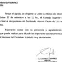 Argentina: Lula receberá título Honoris Causa