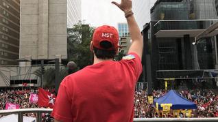Prefeitura aplica multa milionária a Festival Lula Livre