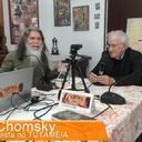 Chomsky: Aqui, ódio de classe é maior que nos EUA