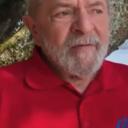 Recado de Lula: Menos ódio, mais amor!