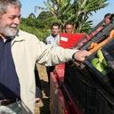 Lula levou comida à mesa de milhões de brasileiros