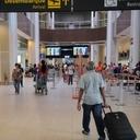 No Brasil de Lula, o povo passou a viajar de avião