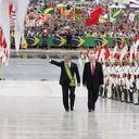 12 anos da reeleição de Lula