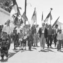 Há 64 anos: Argélia será, finalmente, argelina