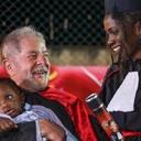 Políticas de Lula ajudaram a formar geração de intelectuais negros