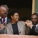 Lula foi único presidente a pedir perdão por escravidão