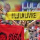 Encontro relança campanha Lula Livre pelo Brasil