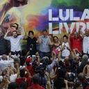 Unidade marca relançamento da campanha pela liberdade de Lula