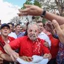 Há dois anos, Lula inaugurava a Transposição do Rio São Francisco