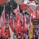 Dia 22: Centrais chamam atos contra reforma da Previdência