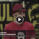 Assista: primeiro boletim do Comitê Lula Livre
