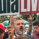 Juízes federais visitam e se solidarizam com Lula