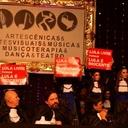 Formandos pedem Lula Livre e denunciam conquistas ameaçadas
