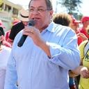 Lula se solidariza com companheiros do MAB