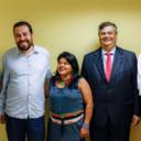 Oposição lança nota conjunta por democracia e Lula Livre