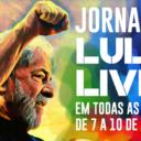 Baixe o Kit da Jornada Lula Livre