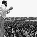 Lances virtuais no Leilão Lula Livre poderão ser dados até a batida do martelo