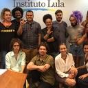 Instituto discute resistência coletiva com movimento LGBT