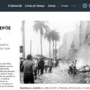 Há 55 anos, golpe militar iniciava ditadura de 21 anos