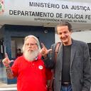 Lula: a missão é não calar