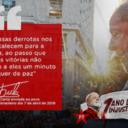 Carta de Lula para o povo: Eles temem vocês