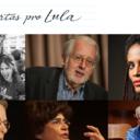 Cartas a Lula: novo site reúne mensagens ao ex-presidente