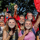 "Lula: ""Your solidarity renews the spirit of resistance"""