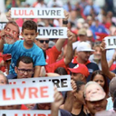 Video: Protests across the world for the release of Lula