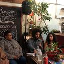 Instituto participa de Diálogos contra o ódio