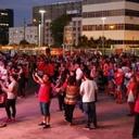 Festival Lula Livre agita o sábado em Porto Alegre