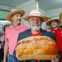 Mínimo: Lula garantiu aumento de renda a trabalhadores