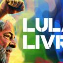 Assista a quinta edição do Boletim Lula Livre