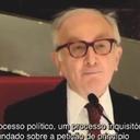 Ferrajoli: Uso das instituições contra Lula é escandaloso