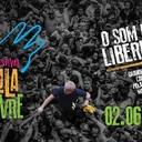 Festival Lula Livre tem nova data: 2 de junho