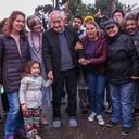 Chomsky parabeniza desempenho de Lula em entrevista