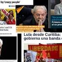 Imprensa internacional repercute entrevista de Lula