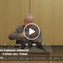 Boletim destaca melhores momentos da entrevista de Lula