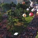 Em SP, 1º de Maio mostra força do povo contra retrocessos